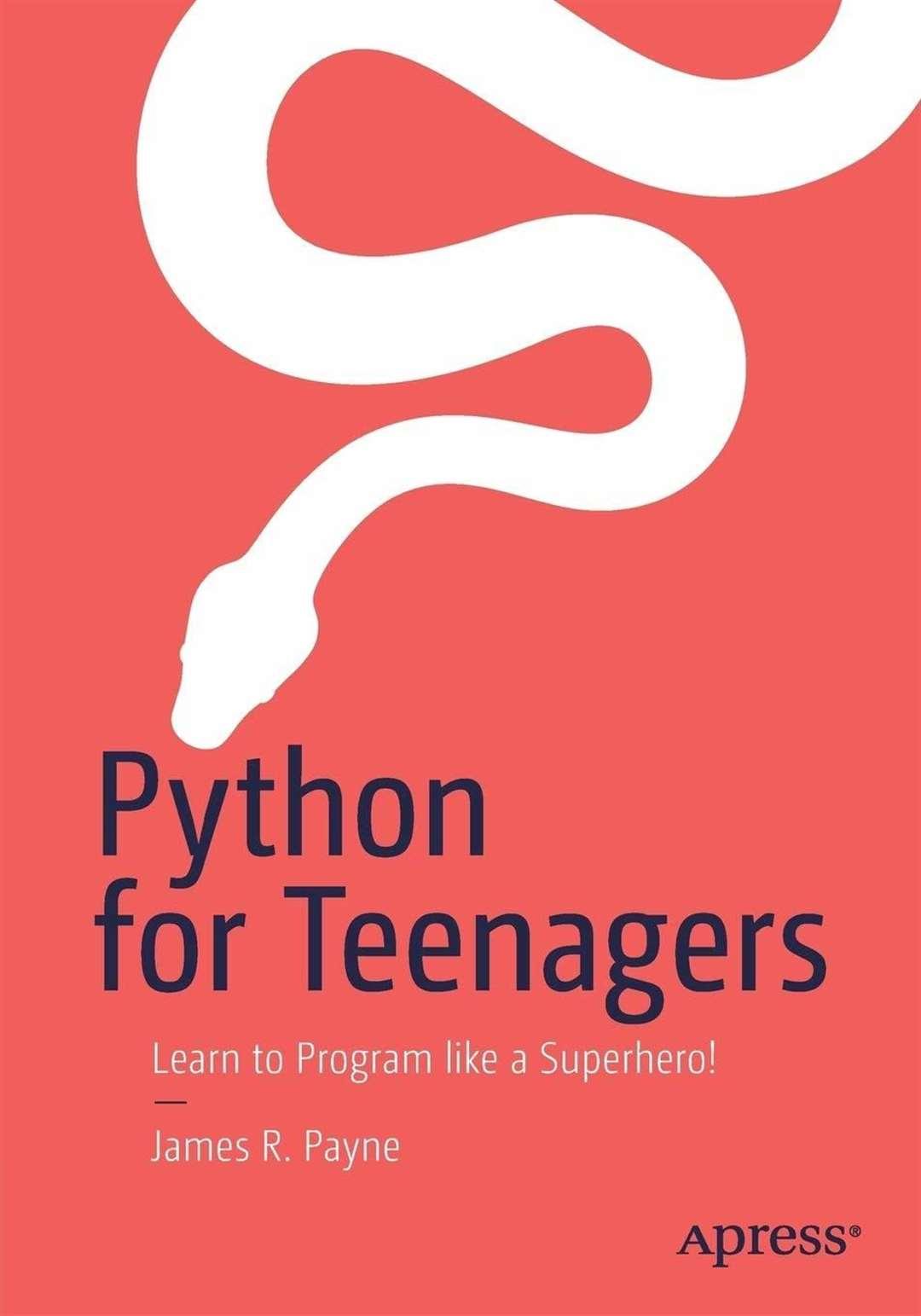 Python pour adolescents par James R. Payne (43297286)