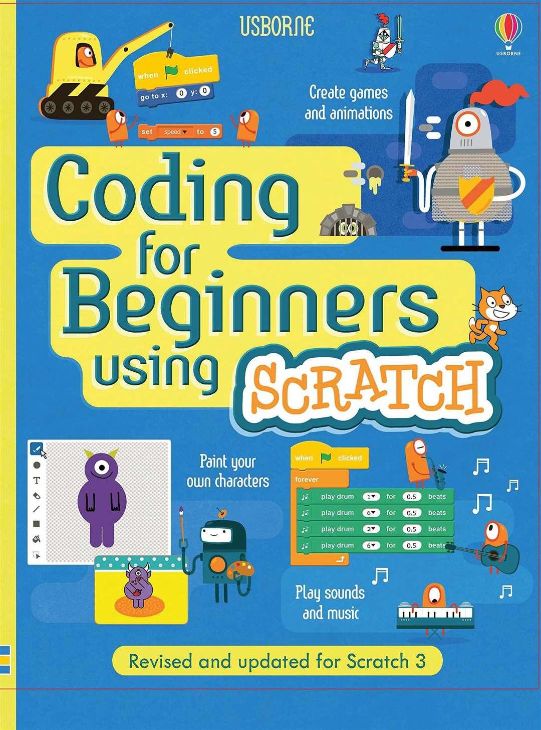 Codage pour les débutants avec Scratch par Rosie Dickins (43297299)