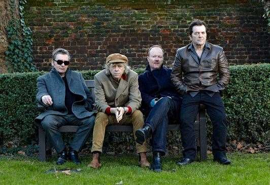 Boomtown Rats (22223107)