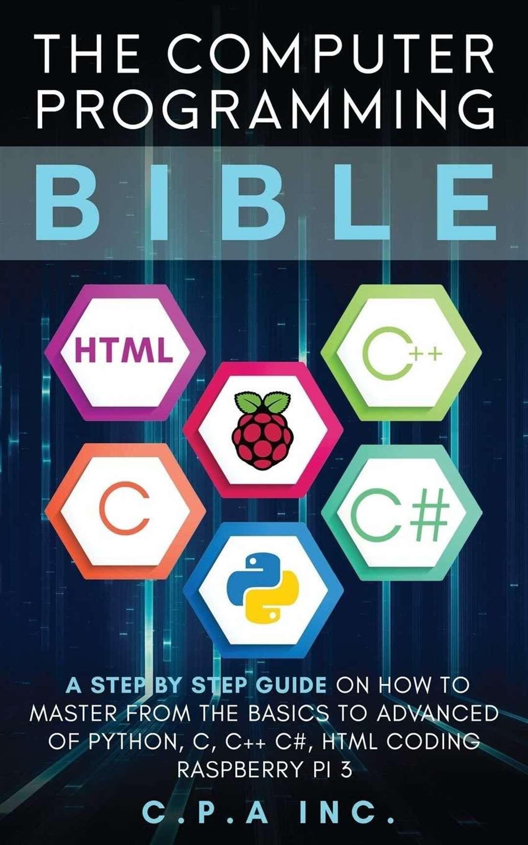 La Bible de programmation informatique par CPA Inc (43297284)