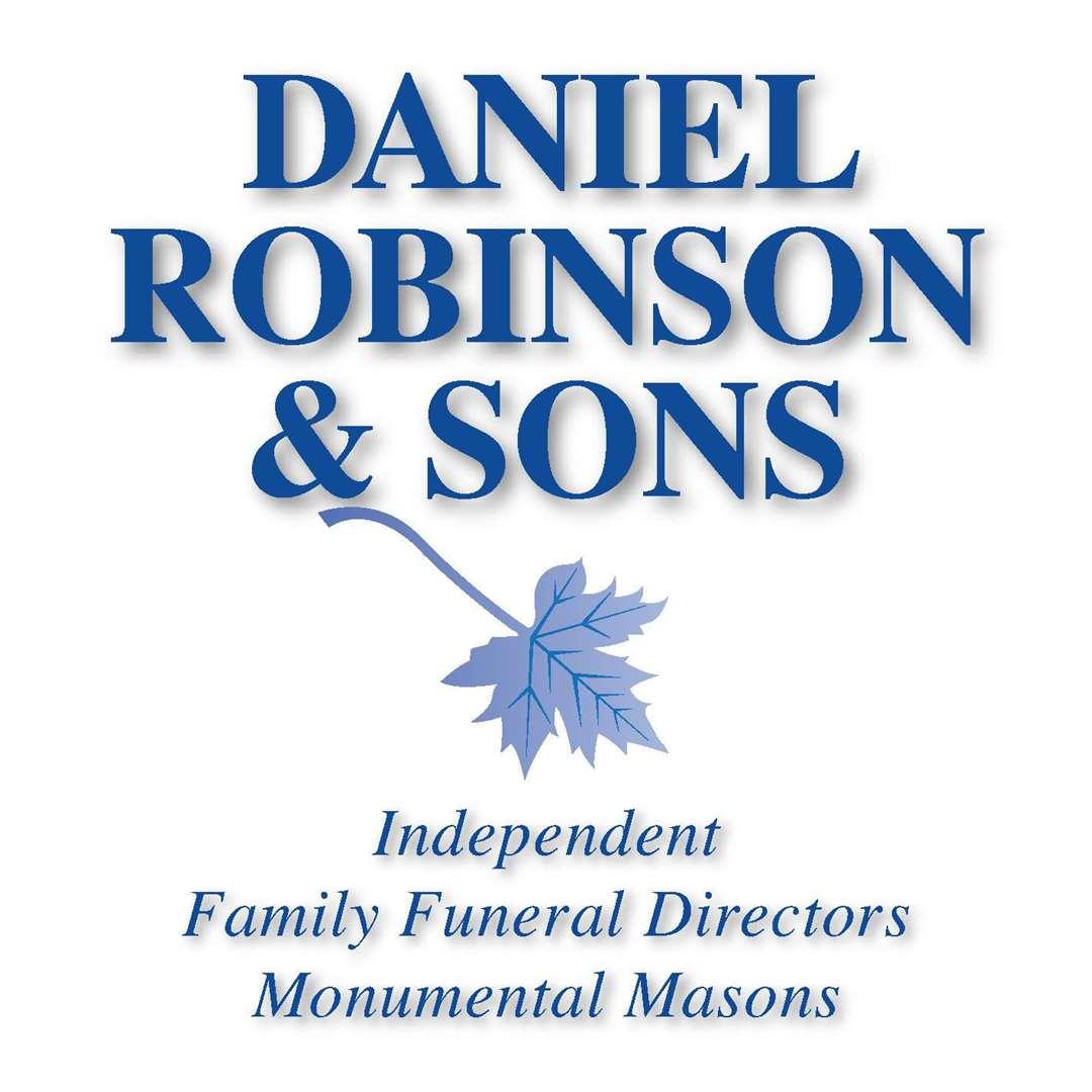 Daniel Robinson & Sons logo (52124511)