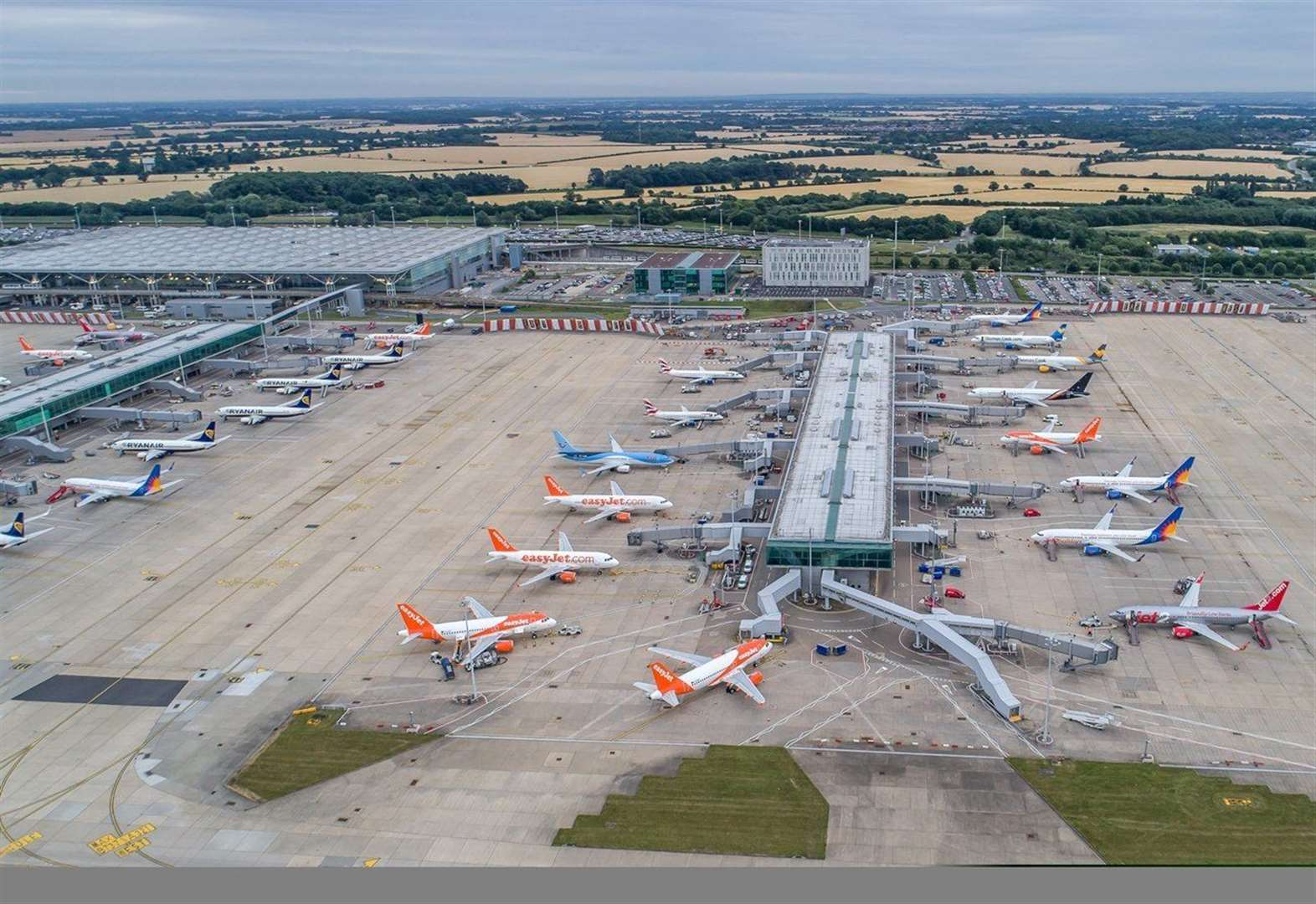New court battle ahead as council defies legal advice on Stansted Airport?