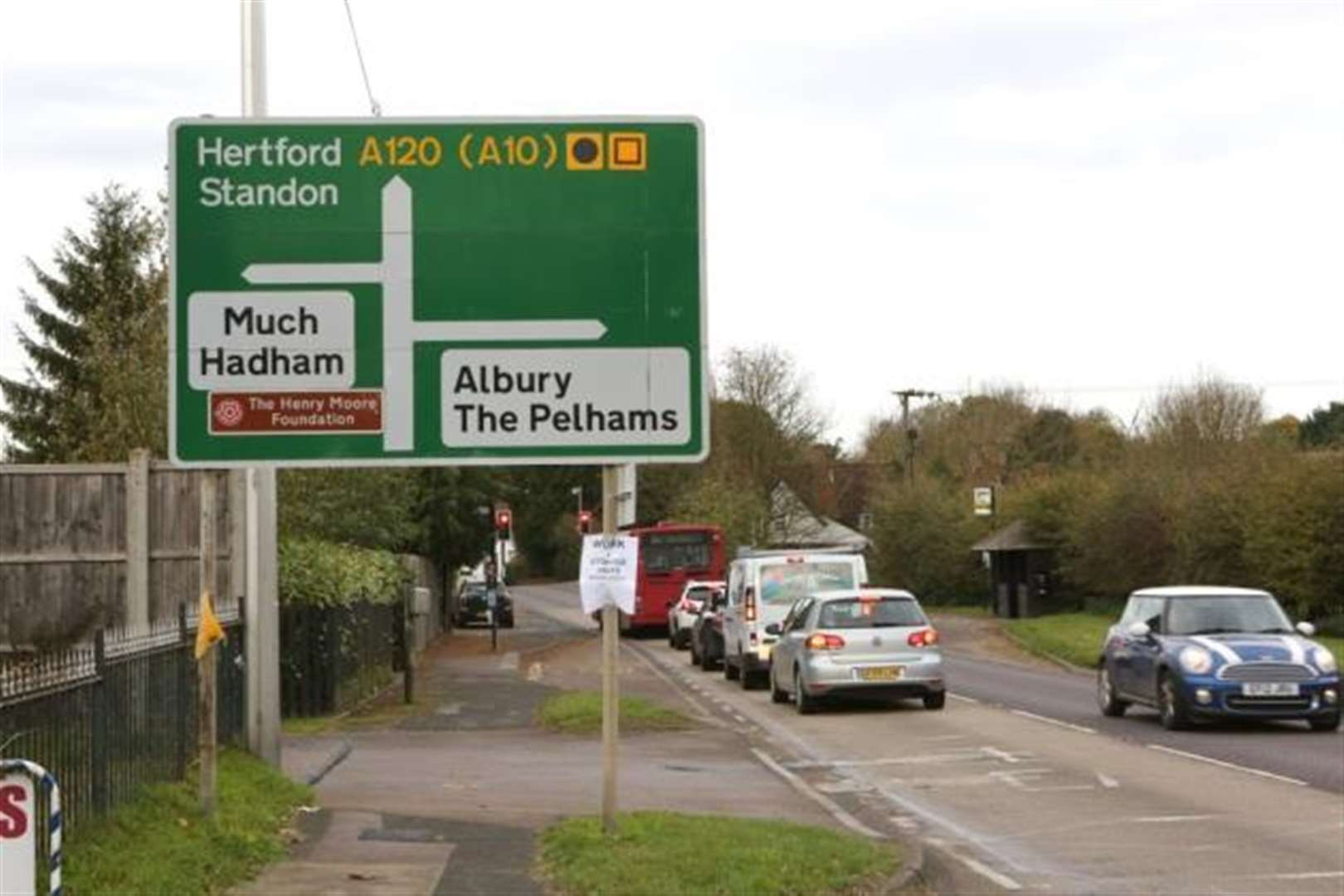 Compulsory purchase order challenges delay for A120 bypass plan