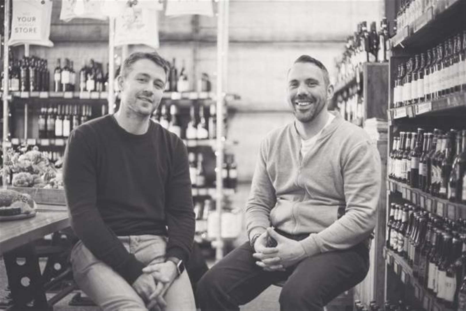 Eat 17: The former Birchwood boy bringing Borough Market under a roof to Stortford