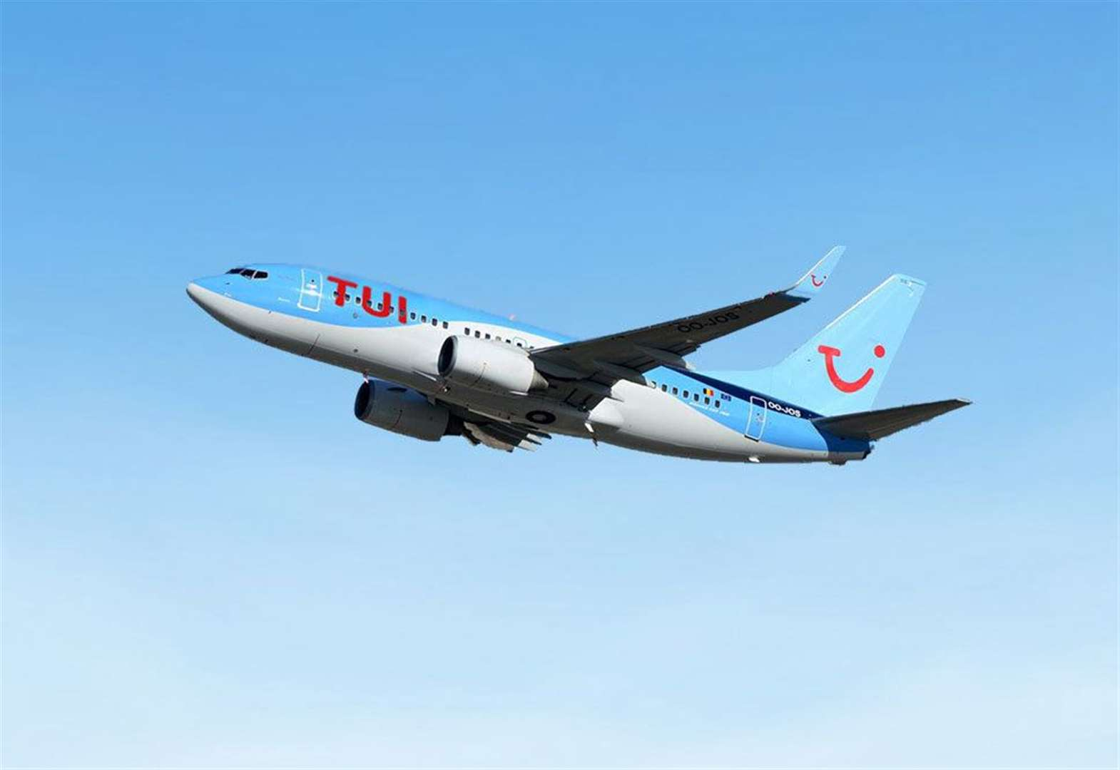New Greek and Tunisian flights from TUI as Stansted Airport gears up for summer 2020