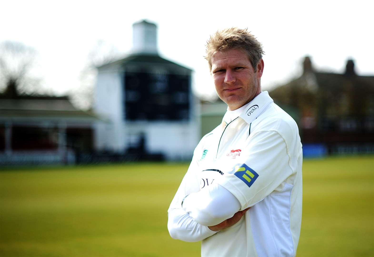 Ashes to ashes: England cricket hero forging new career as barbecue expert