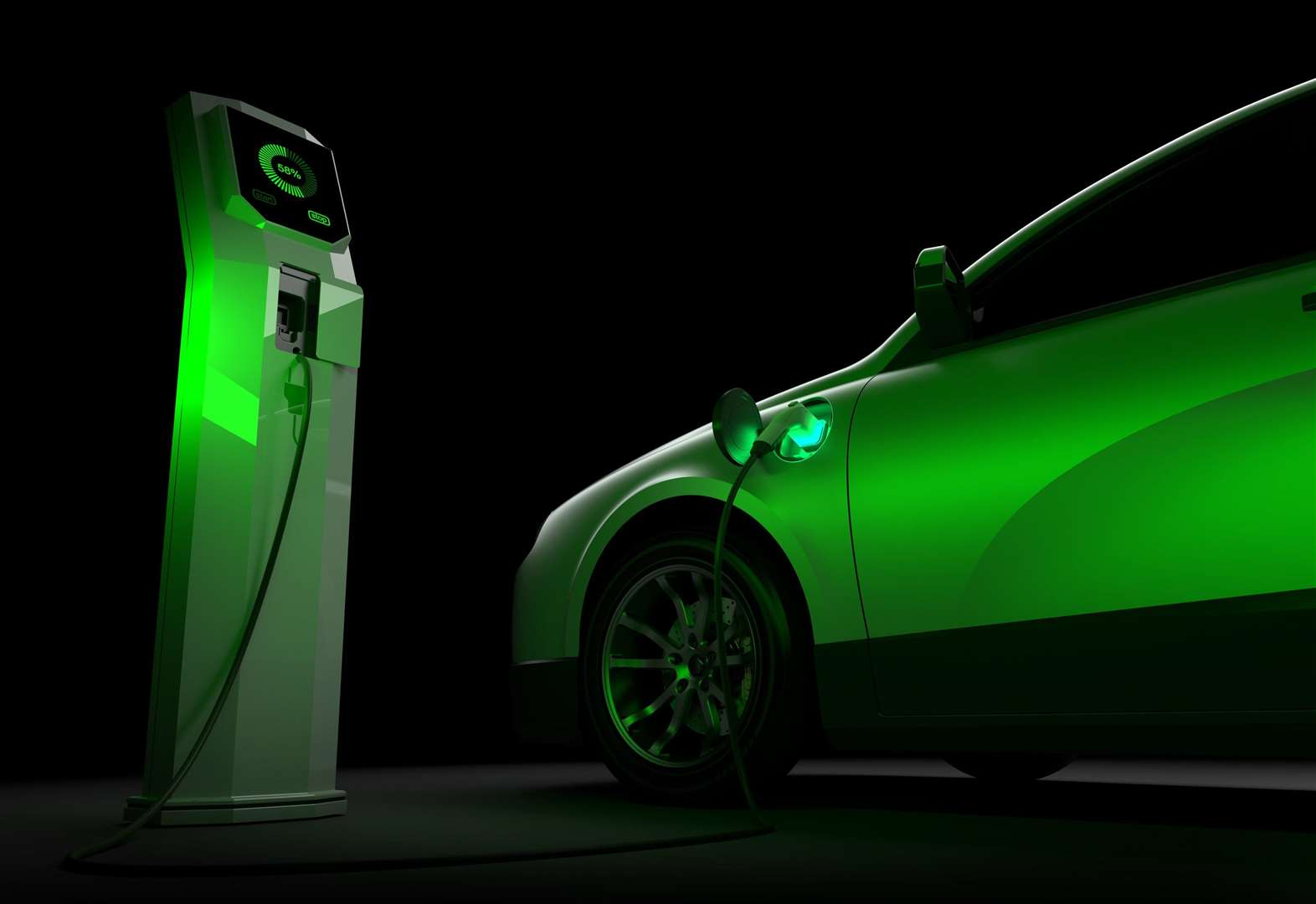 Stortford motorists need to drive the transport revolution by choosing all-electric vehicles