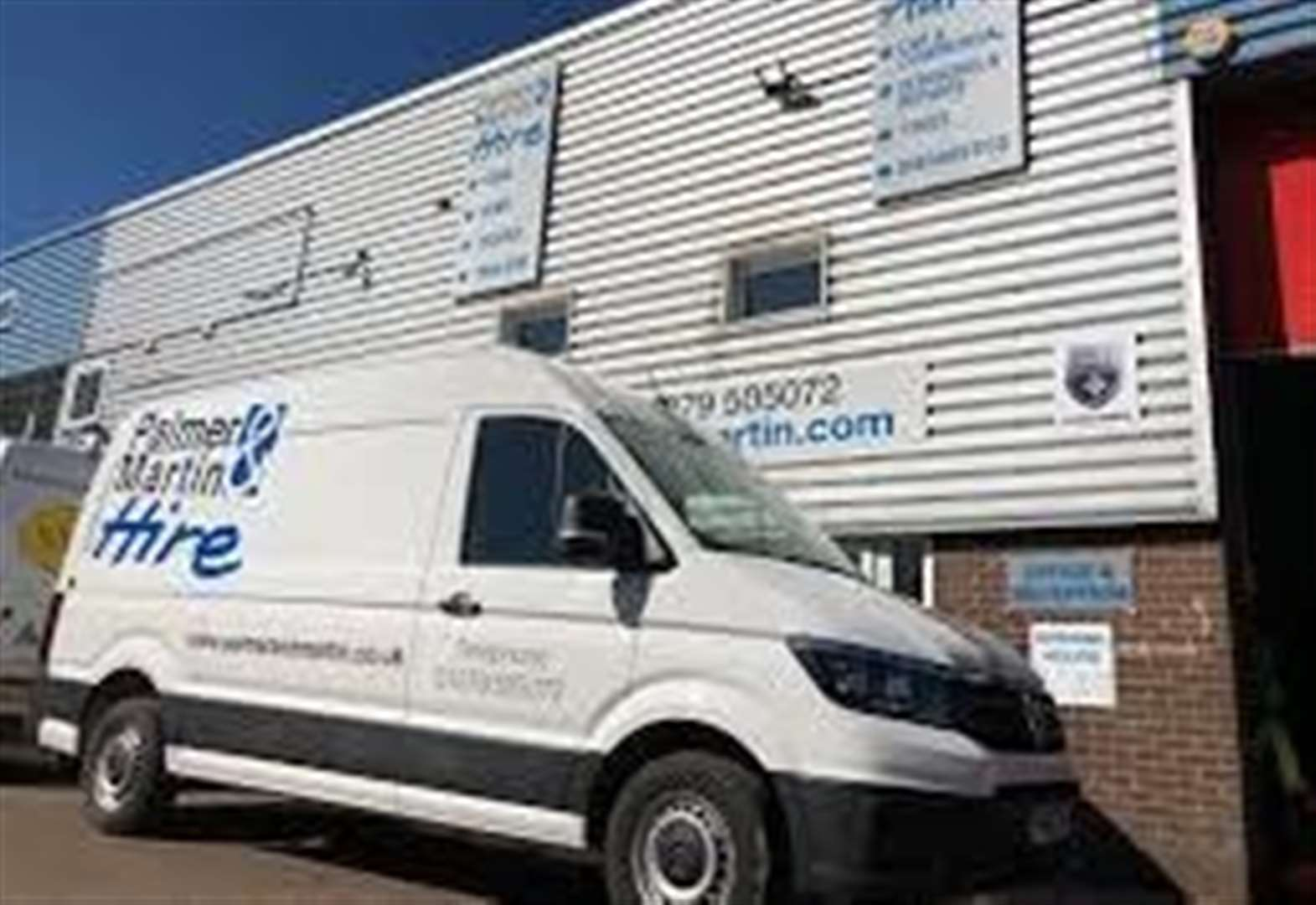 Police involved as man fails to return Mercedes van to Stortford hire firm