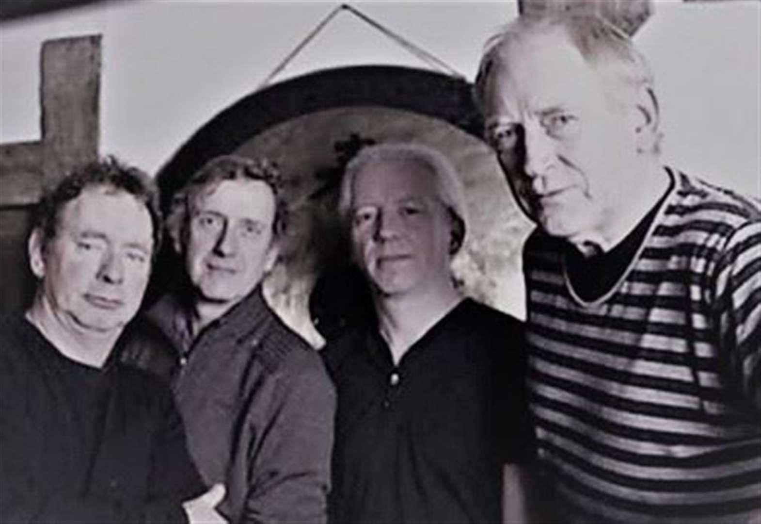 Stortford band that spawned 1980s chart act Shakatak re-form for Rhodes gig