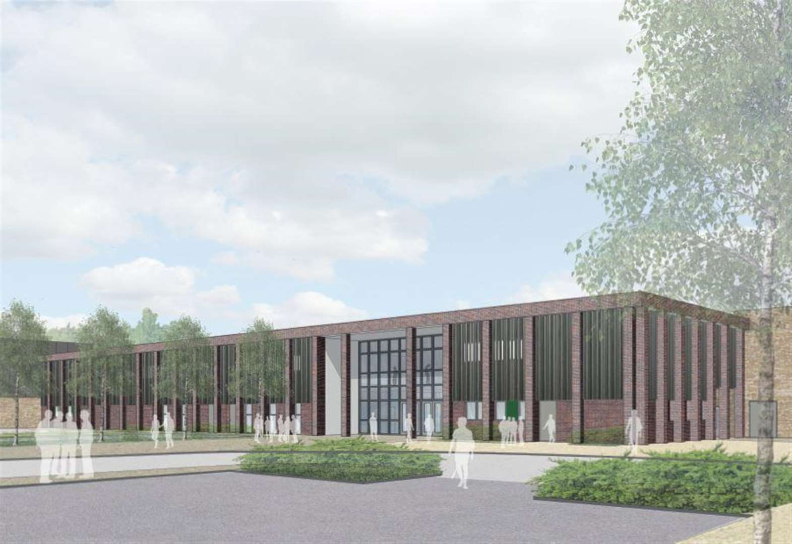 Competition to run at least three new schools for 2,600-home Stortford North development