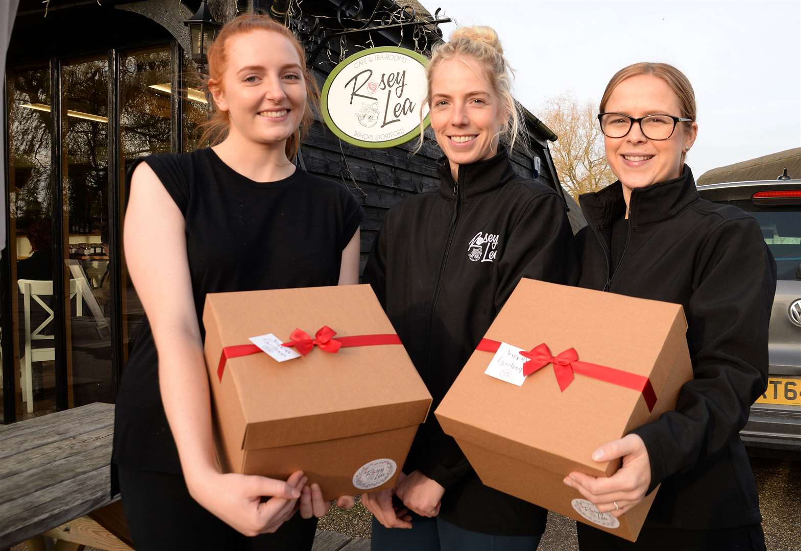 Rosey Lea to serve up its first ever Christmas shopping event