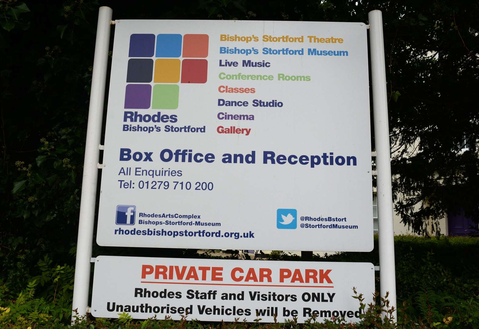 Town councillors back £1m four-year funding plan for Rhodes
