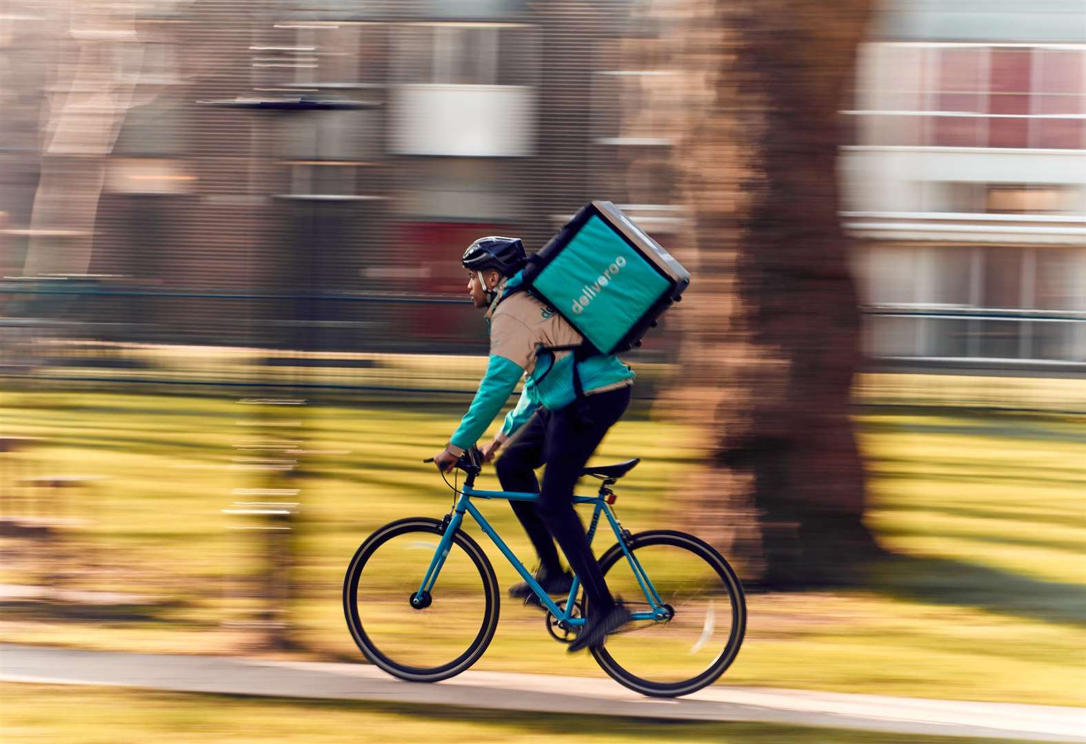 Deliveroo to launch rival service to Just Eat in Bishop's Stortford