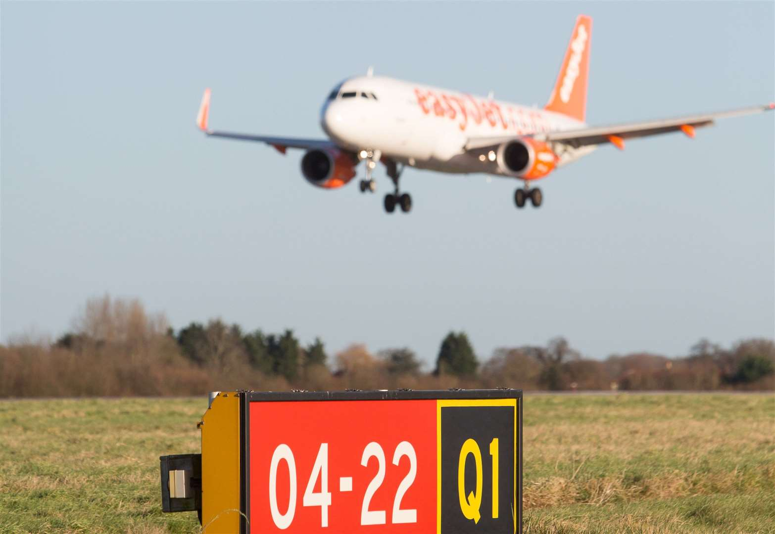 Relief for Stansted Airport easyJet passengers as one-day strike is suspended