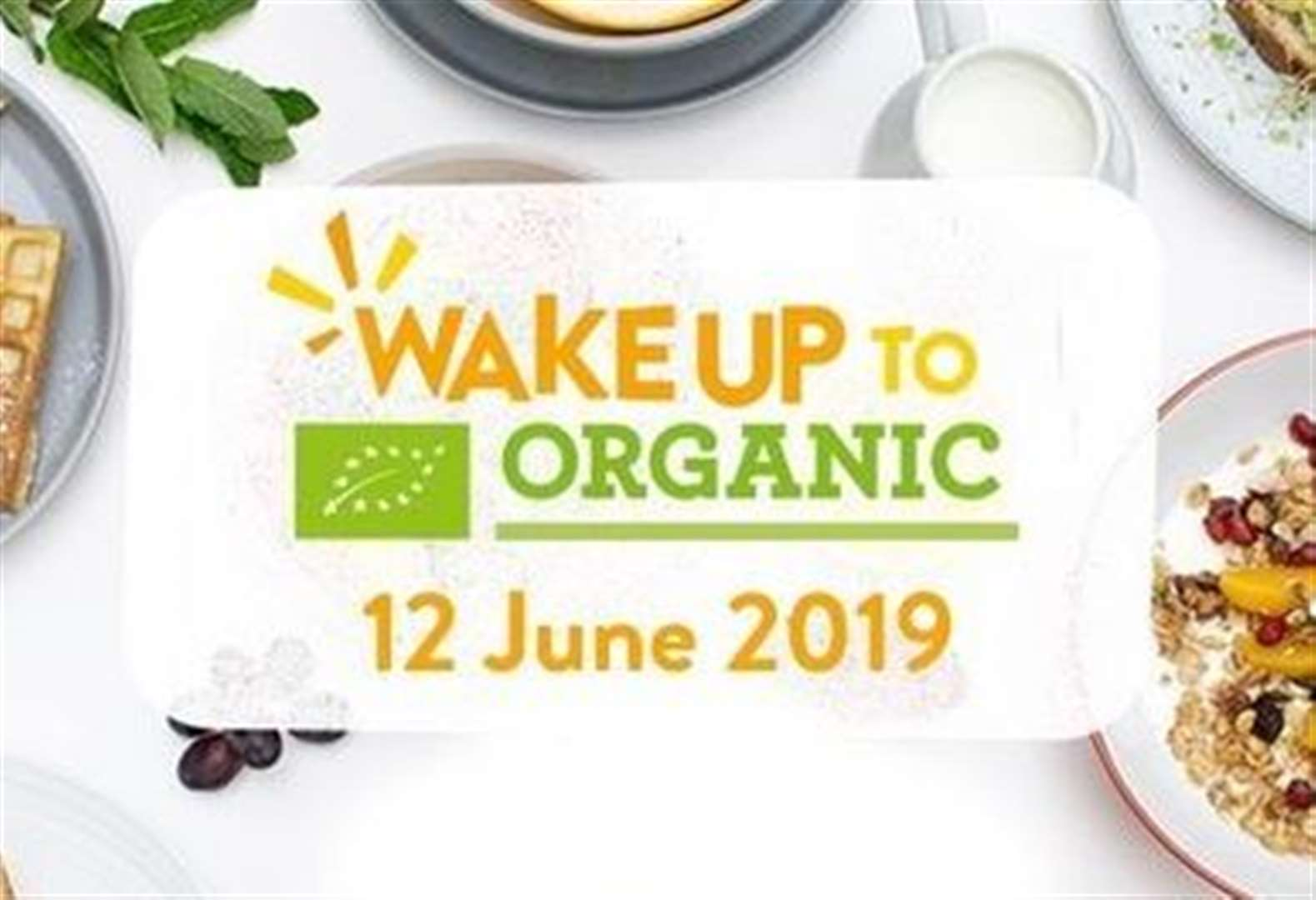 Enjoy a free organic breakfast at Little Hadham Stores