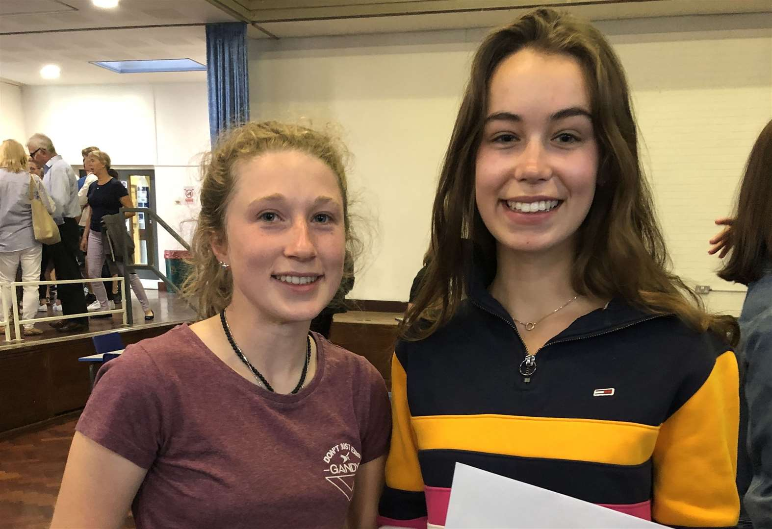 A-Level results day 2019: How schools in the Bishop's Stortford area fared