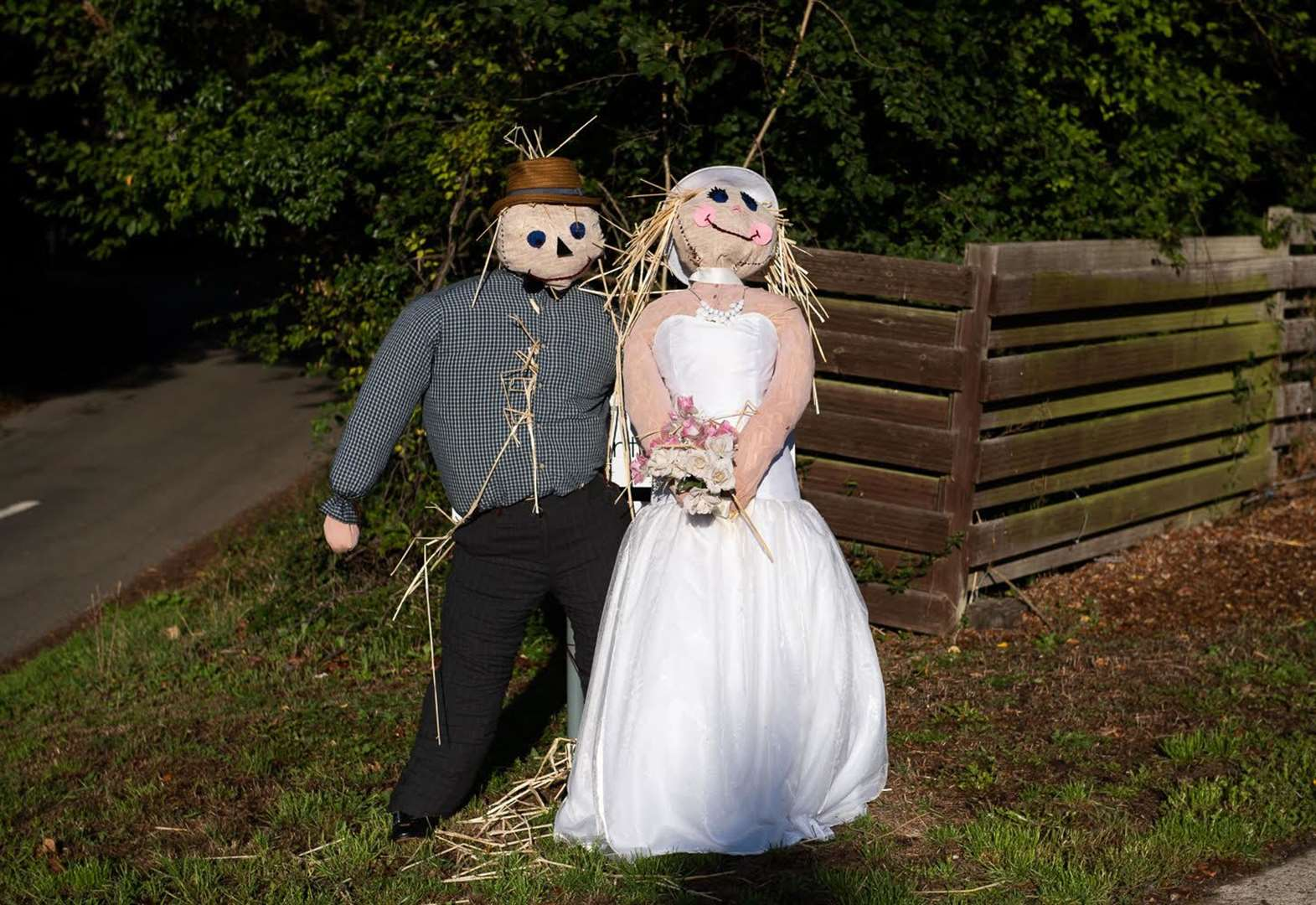 High Wych's annual scarecrow trail to return