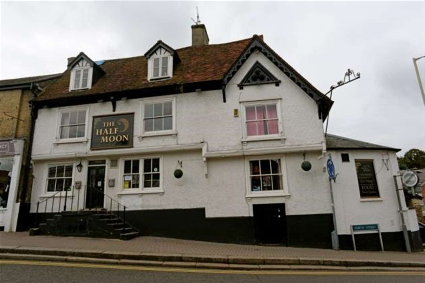 Council agrees upgrades for historic Stortford pub and Grade II-listed home