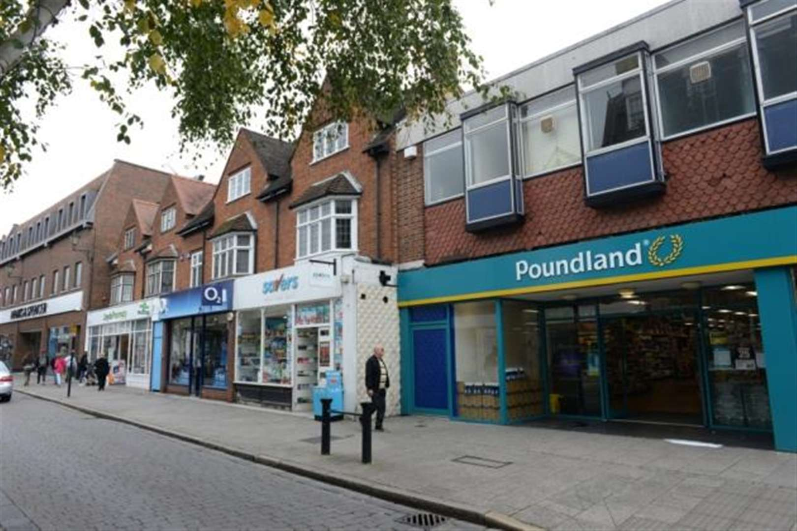 B&M Retail denies new store opening in Stortford