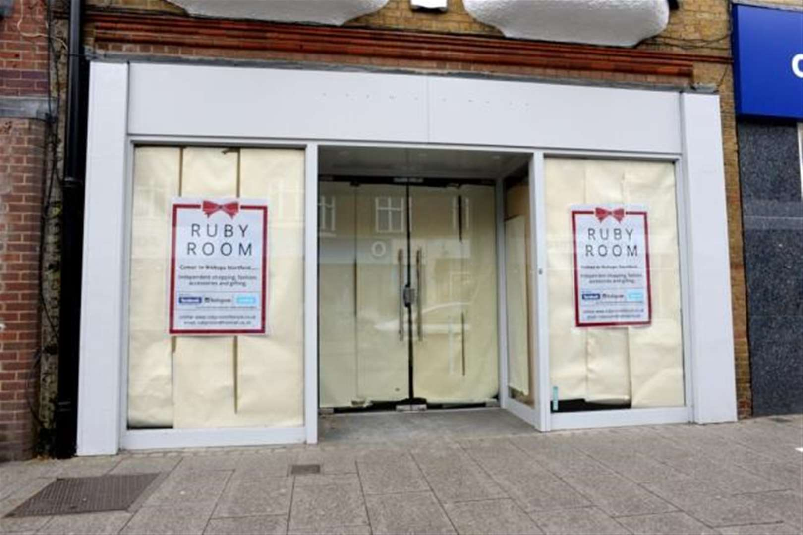 Ruby Room to replace Gerry Weber in Stortford town centre