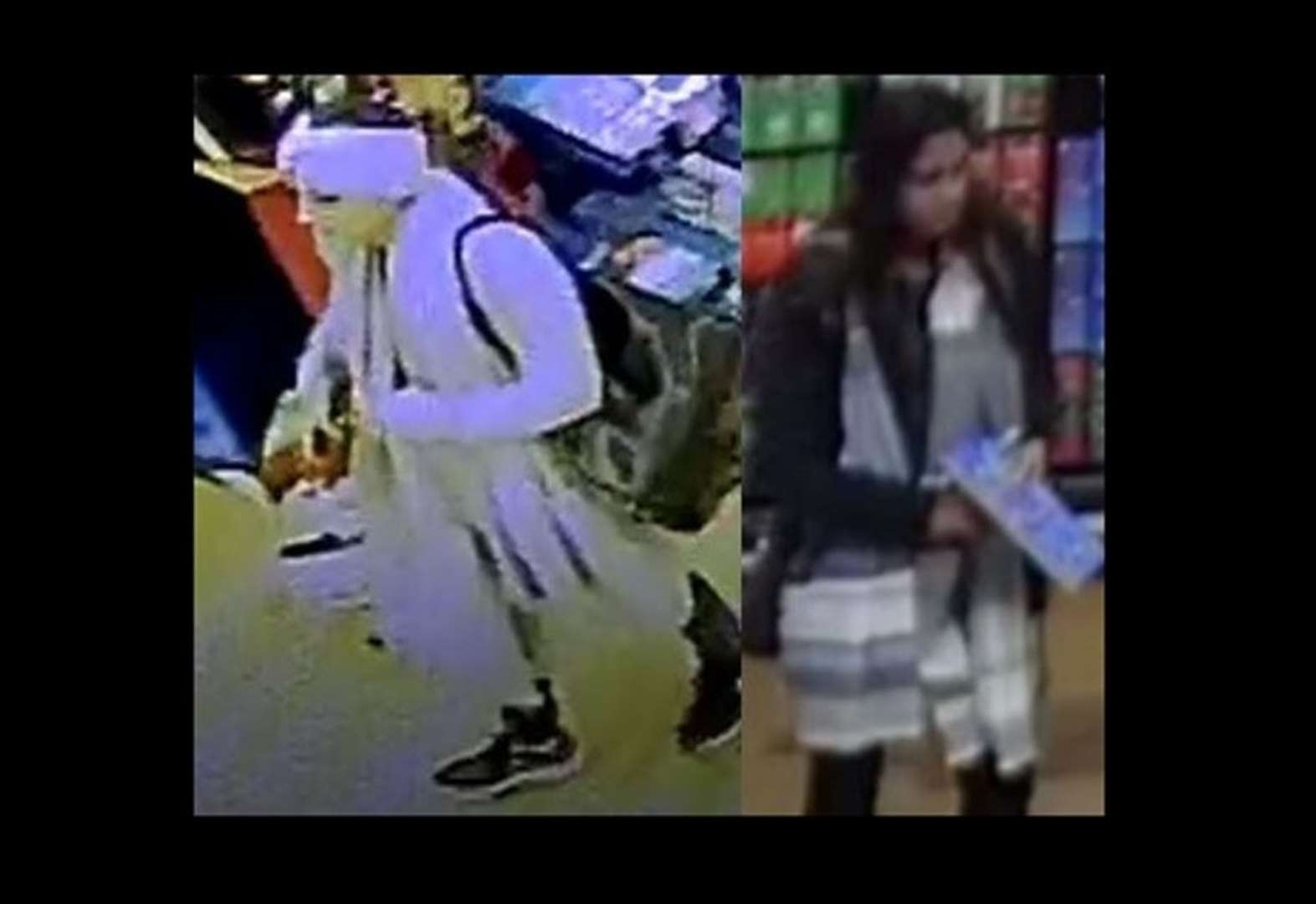 Woman has purse stolen from her bag in Jackson Square shop