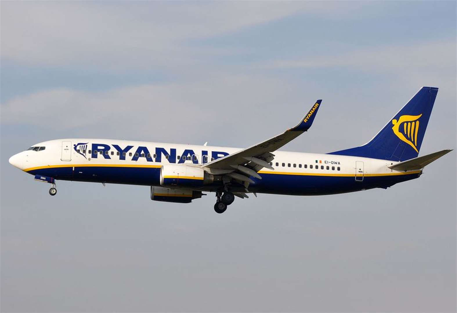 Ryanair 'expects to operate full flight schedule' at Stansted despite striking pilots
