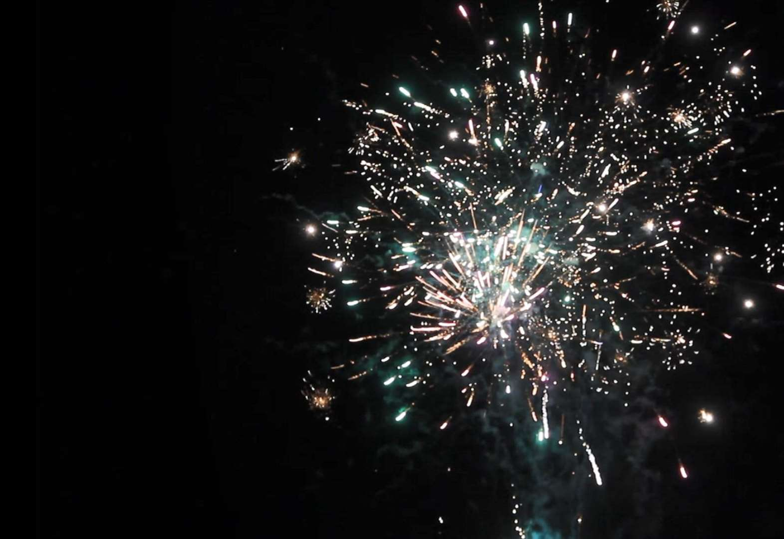 Trading standards officers remove dangerous fireworks from sale in Hertfordshire