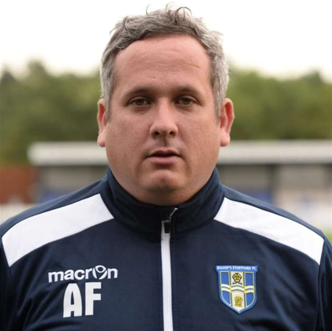 Blues boss Adam Flint quits after just four months and one win