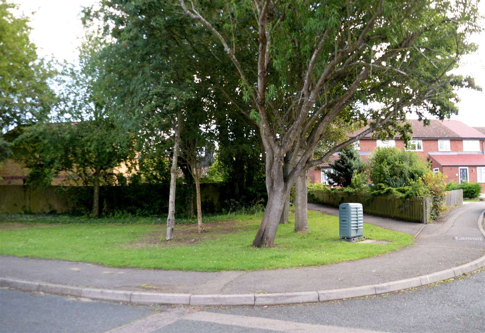 Council weeds out Thorley Park resident's plan to expand garden
