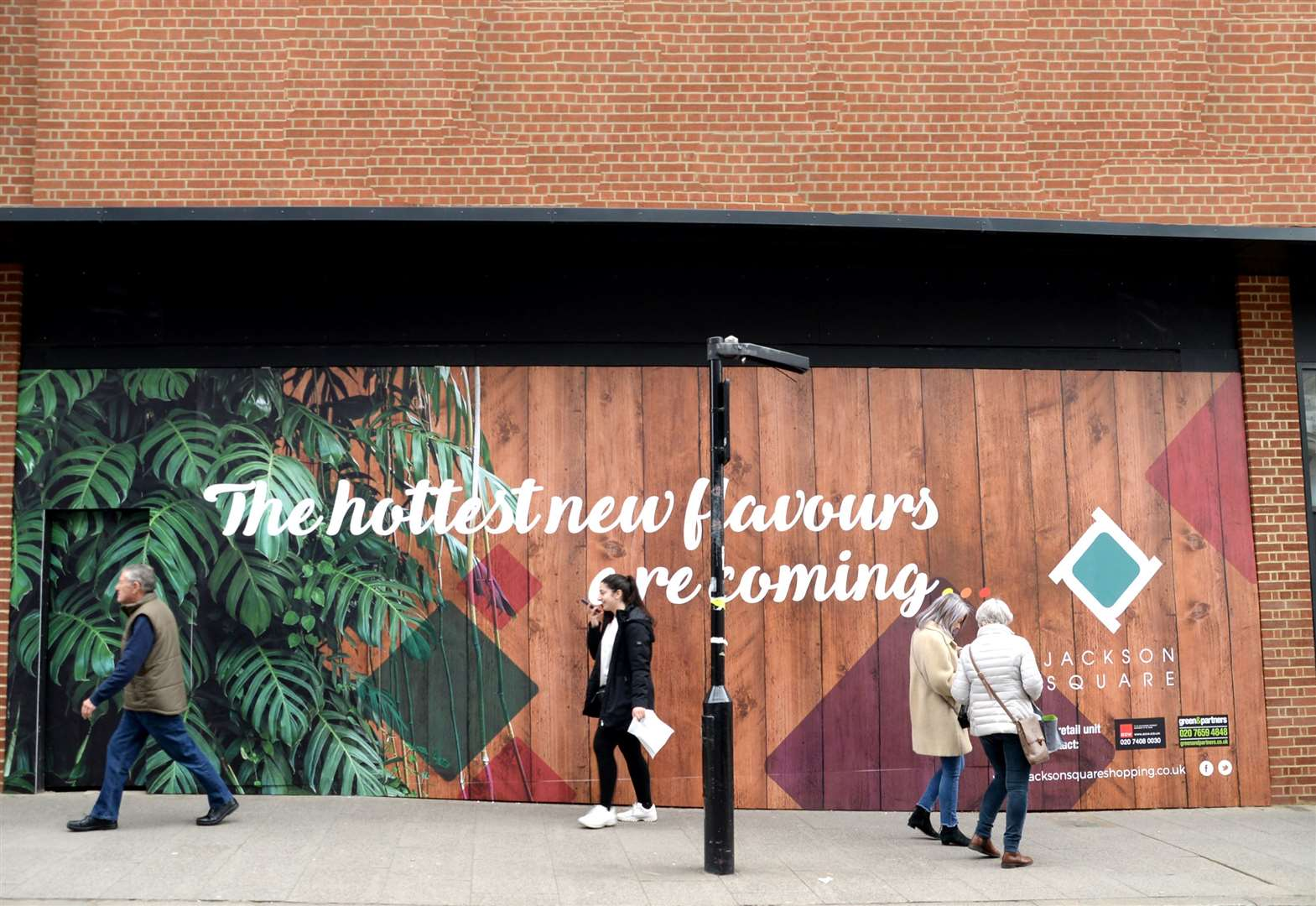 Nando's presses ahead with plans to open Bishop's Stortford branch