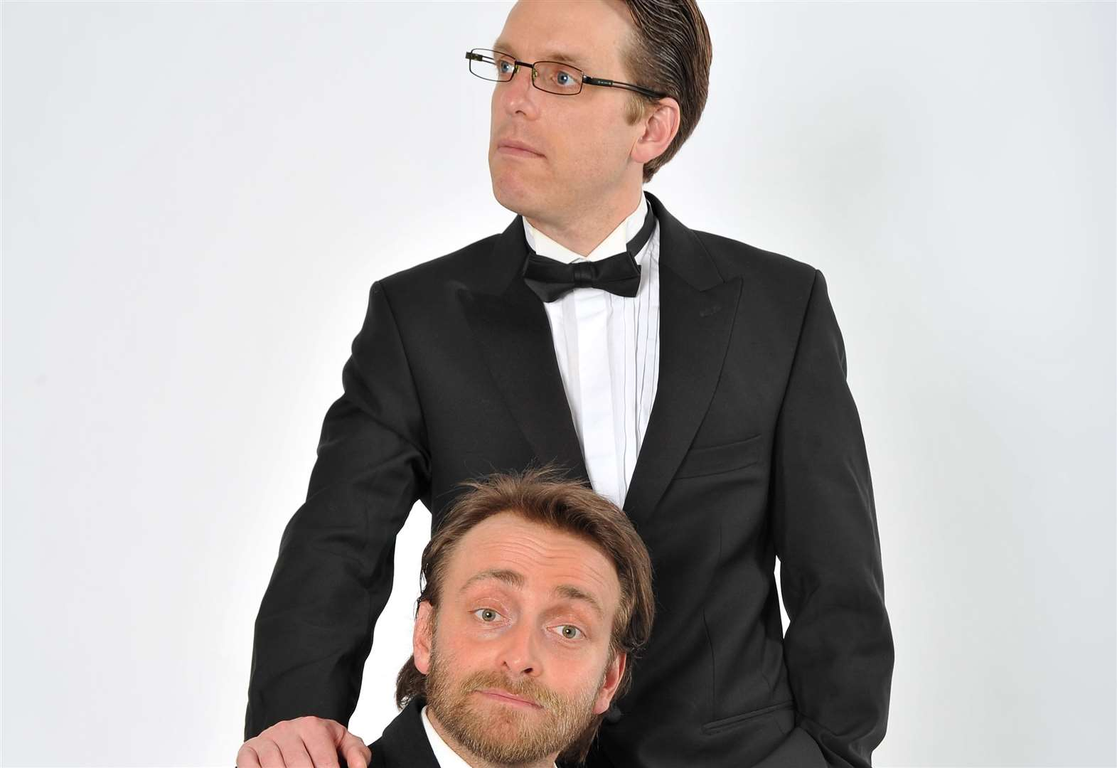 Flanders & Swann tribute show comes to Bishop's Stortford