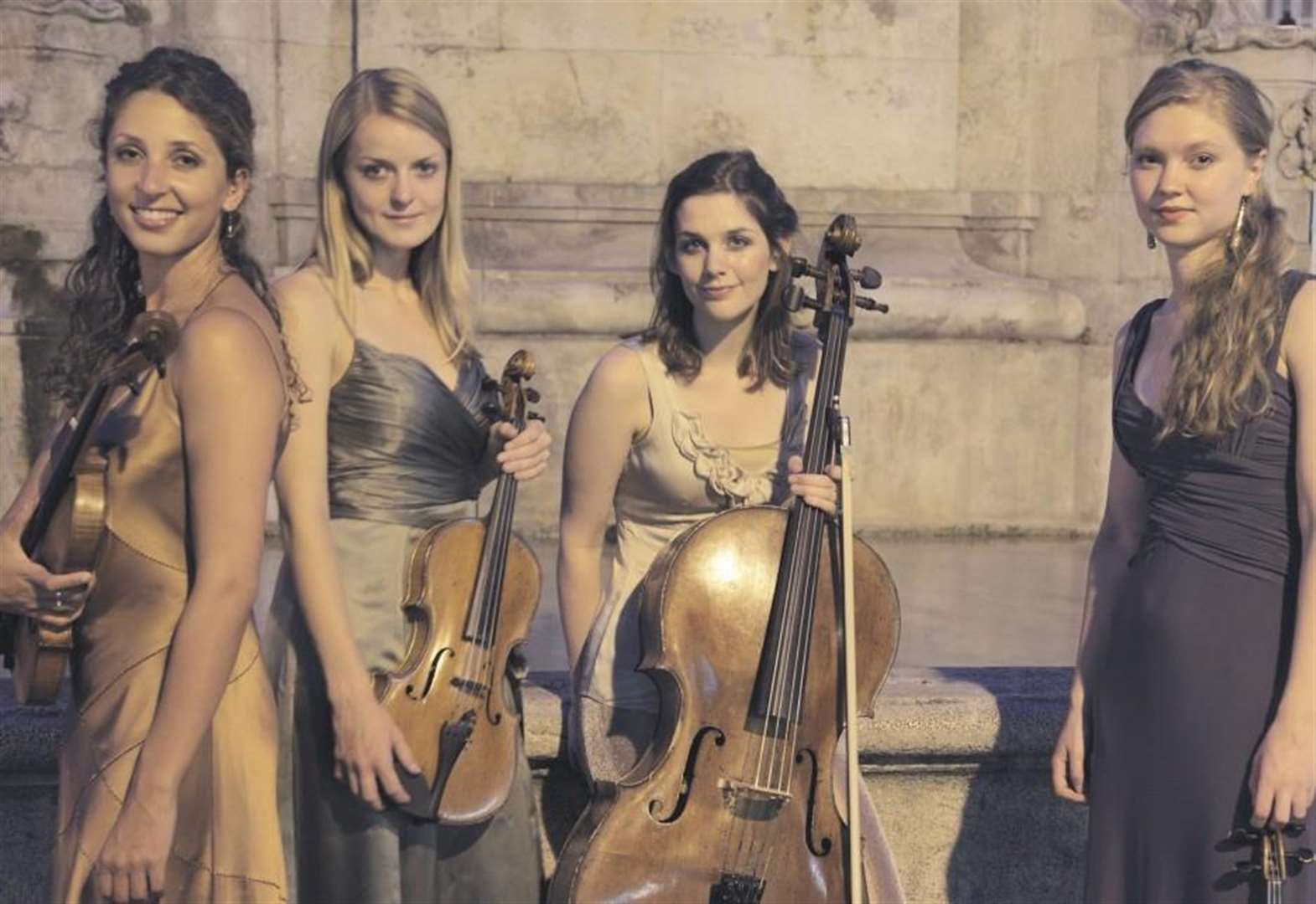 Benyounes String Quartet to provide finale to Stansted music club's season