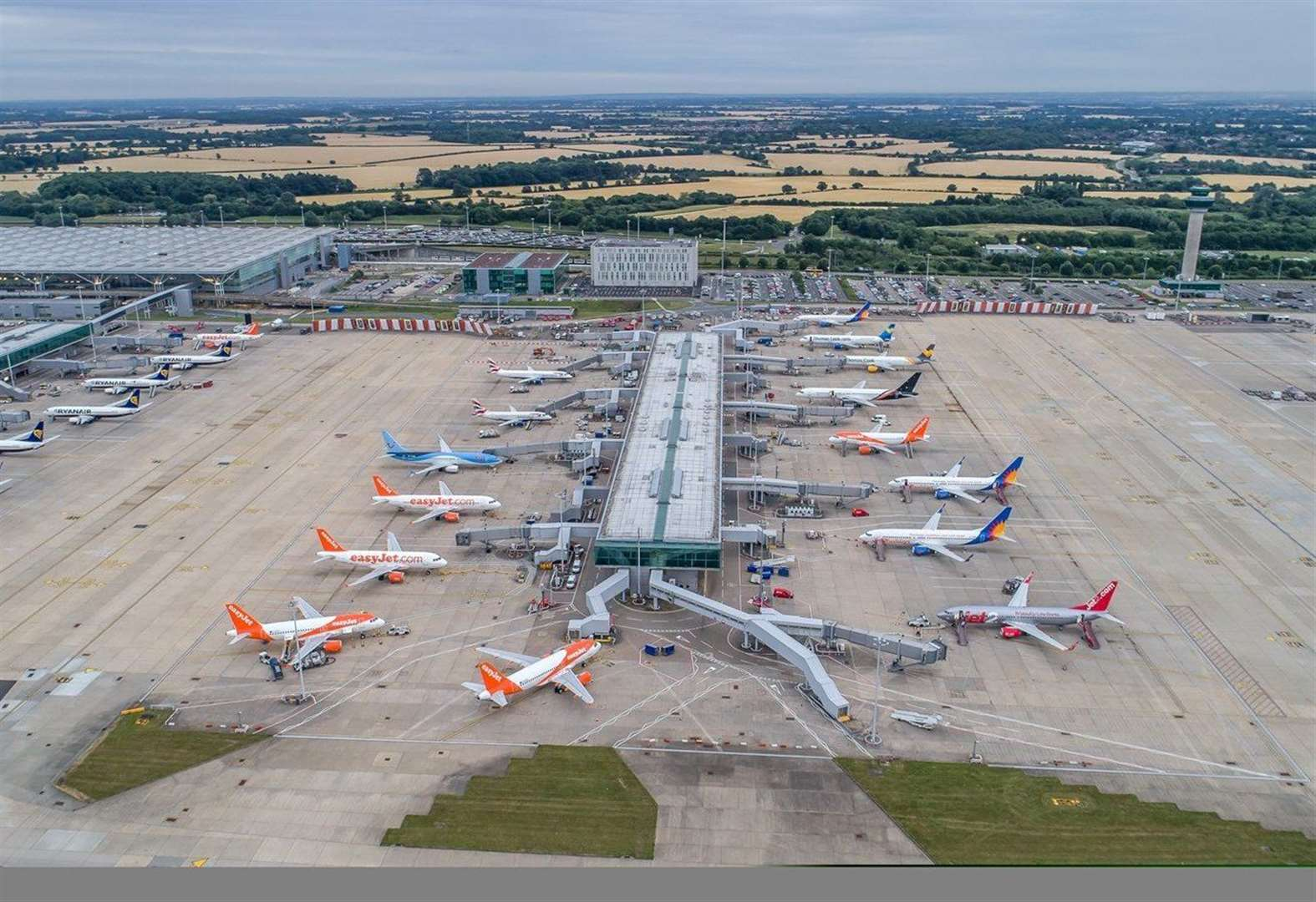 Council under fire from business bodies for risking jobs by delaying Stansted Airport decision