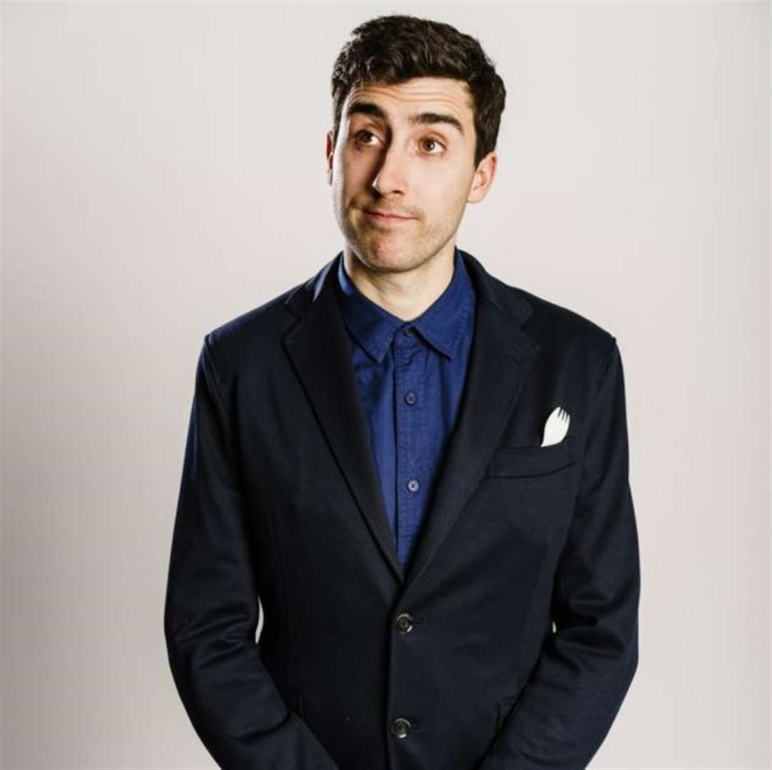 Steve Bugeja: From Bishop's Stortford High School to Edinburgh, Mock the Week, Harry Kane and Love Island