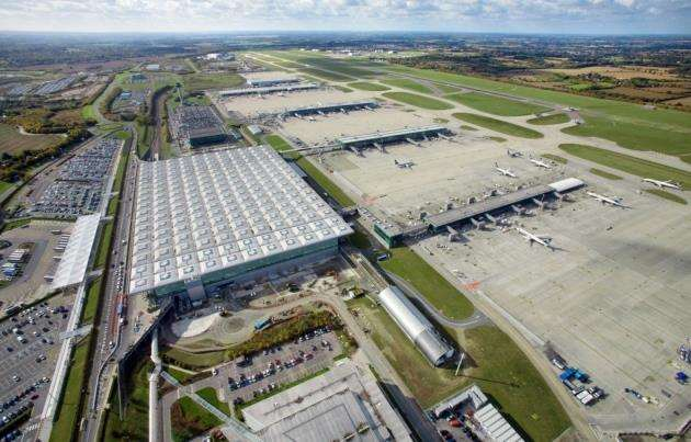 Stansted Airports currently handles 25.9 million passengers a year and wants to be allowed to handle 43 million