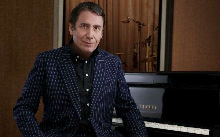 Jools Holland will take to the stage at the Bury St Edmunds Festival 2018. (8808695)