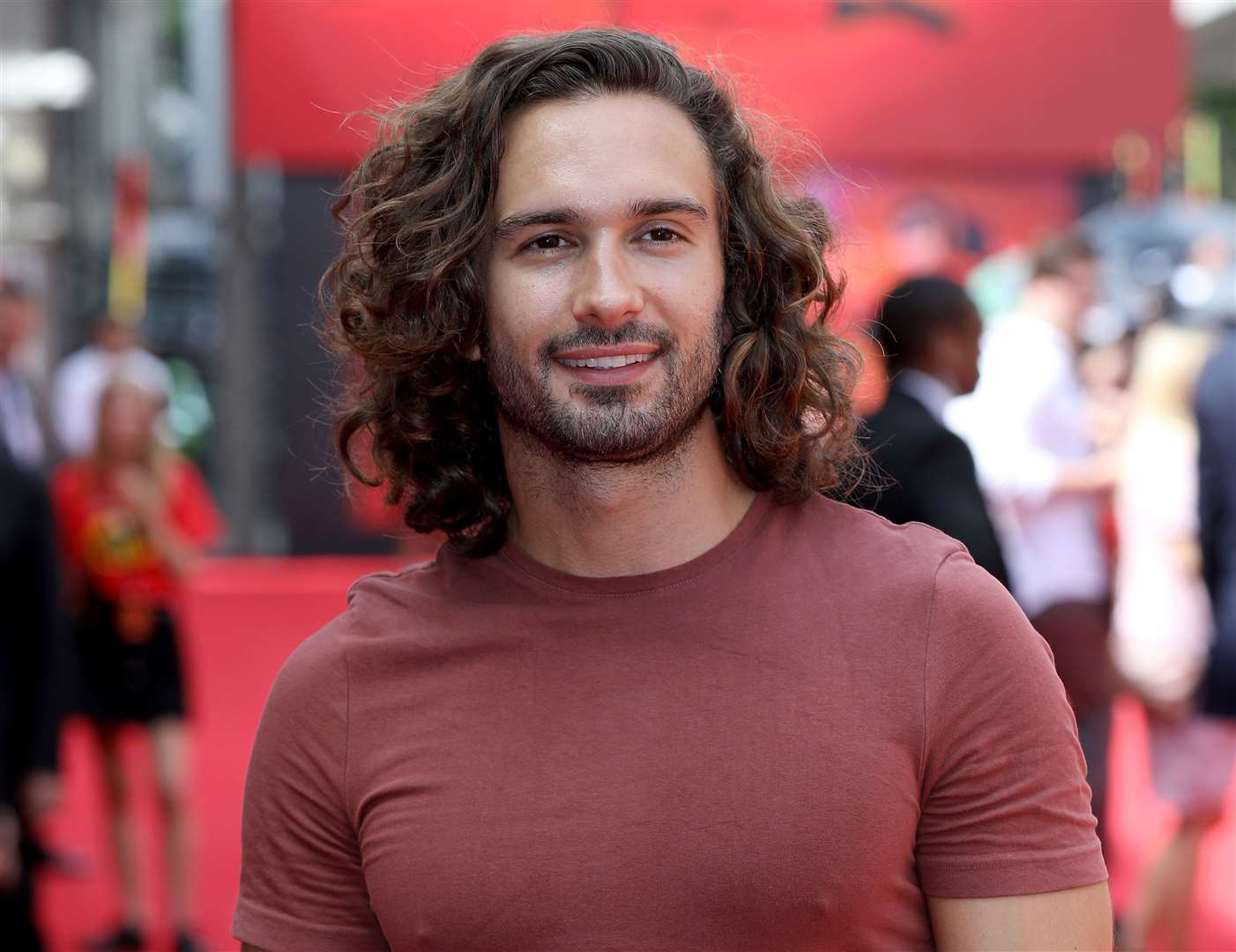 FITNESS EXPERT: Joe Wicks has provided new workouts.