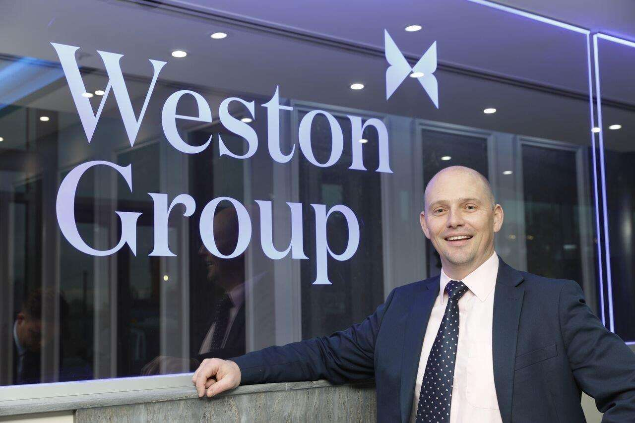 Richard Kuyper, the new managing director of Weston Business Centres Ltd. (5841404)