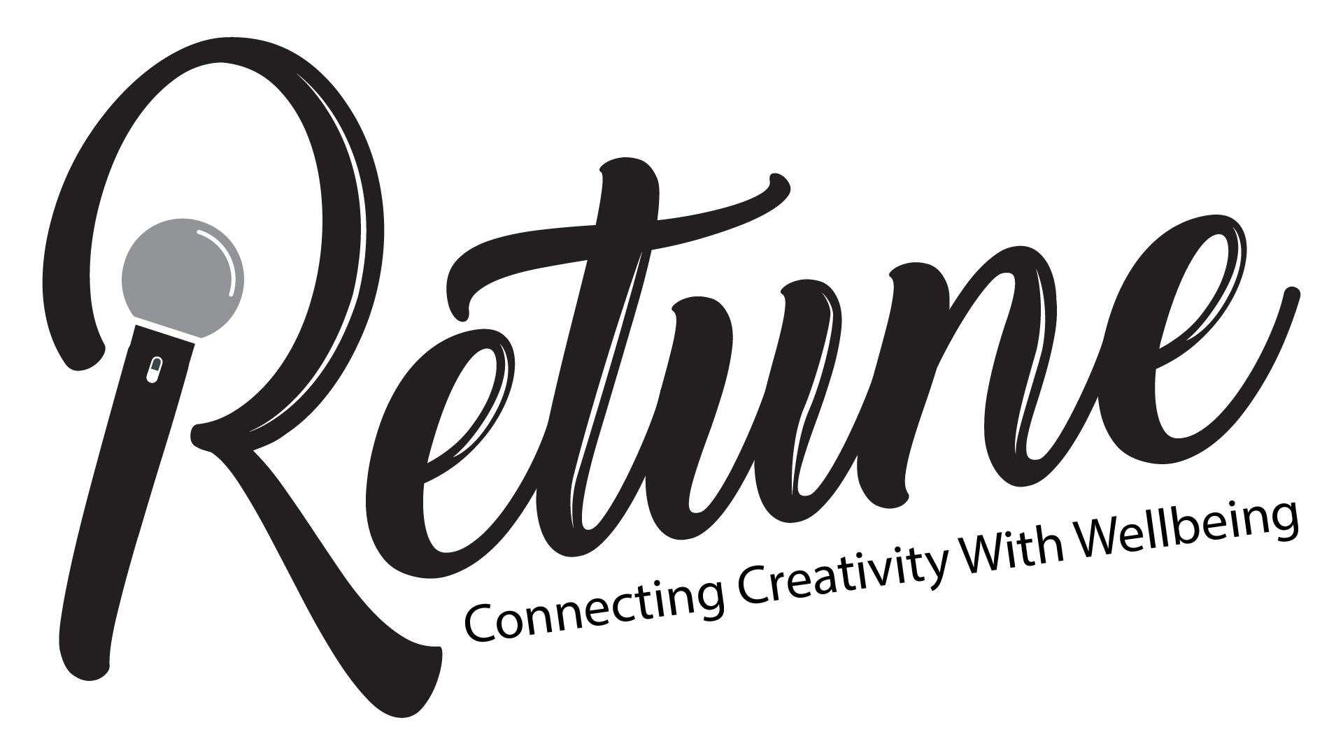 Retune logo (32679116)