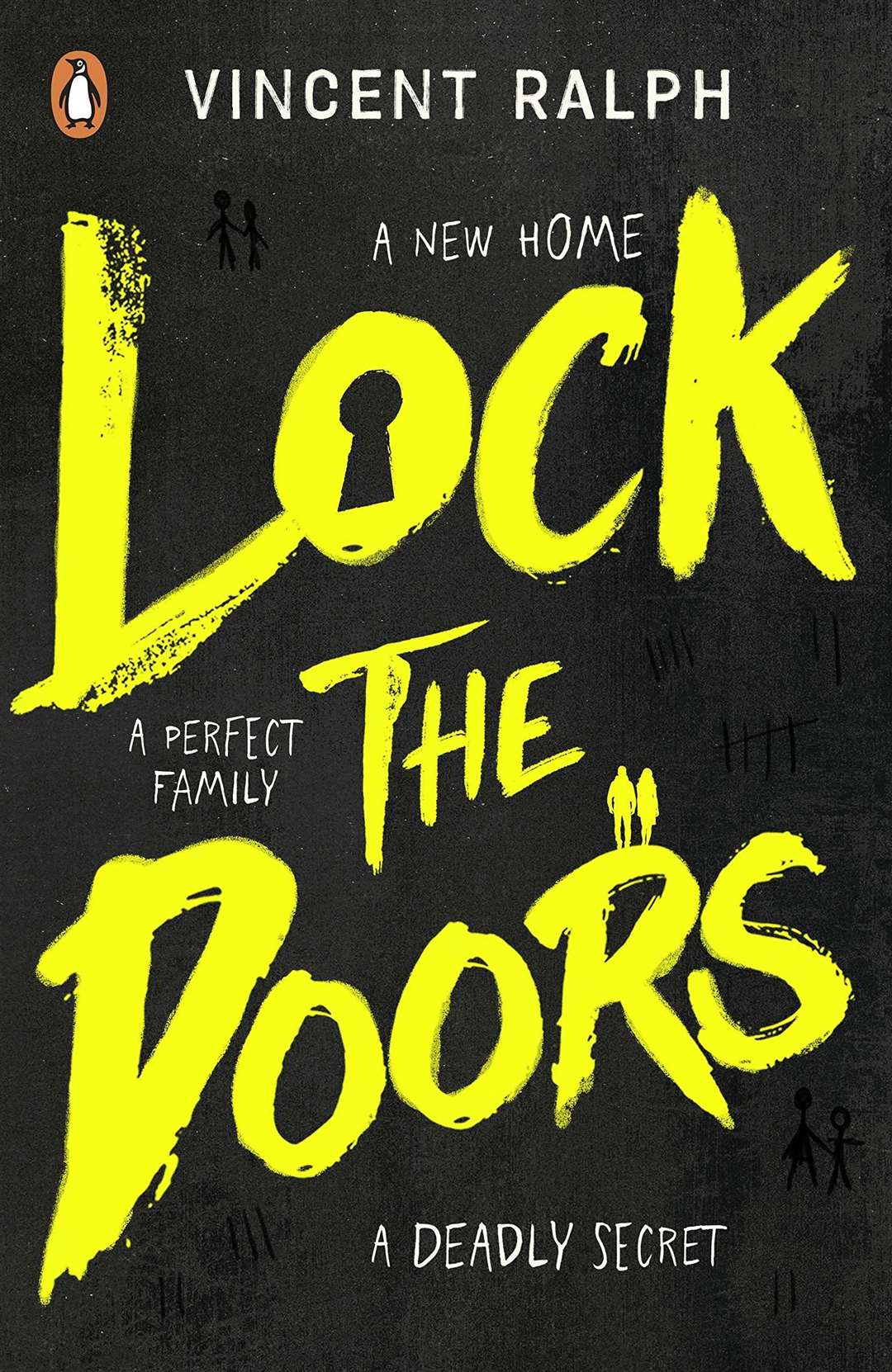 Lock the Doors by Vincent Ralph (43776176)
