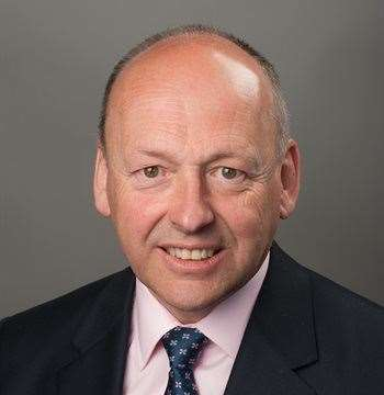 Cllr David Williams (39026644)