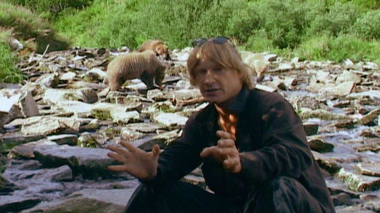 Grizzly Man (44465886)