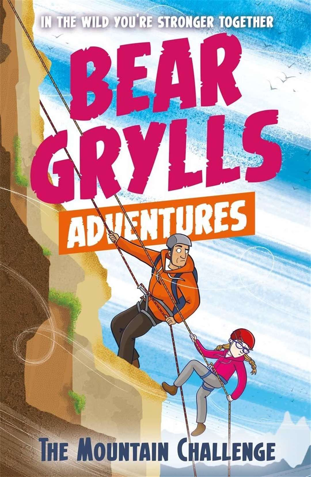 Bear Grylls Adventures by Bear Grylls (39035242)