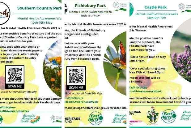 Mental Health Awareness Week (46784623)