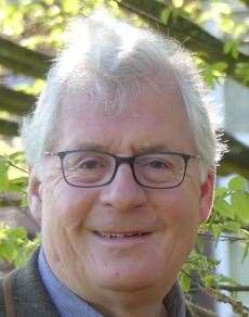 Stansted's Alan Dean, leader of UDC's Liberal Democrat group