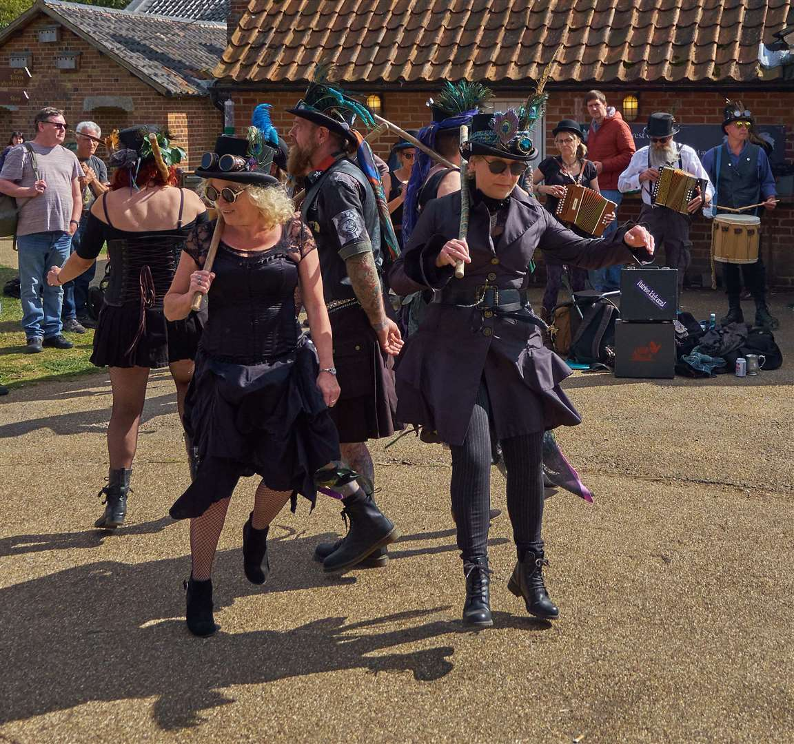 WoodFest at Hatfield Forest (16305198)