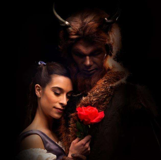 Beauty and the Beast is coming to the Rhodes Arts Complex