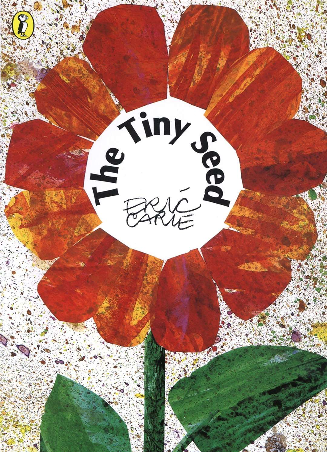 The Tiny Seed by Eric Carle (44854185)
