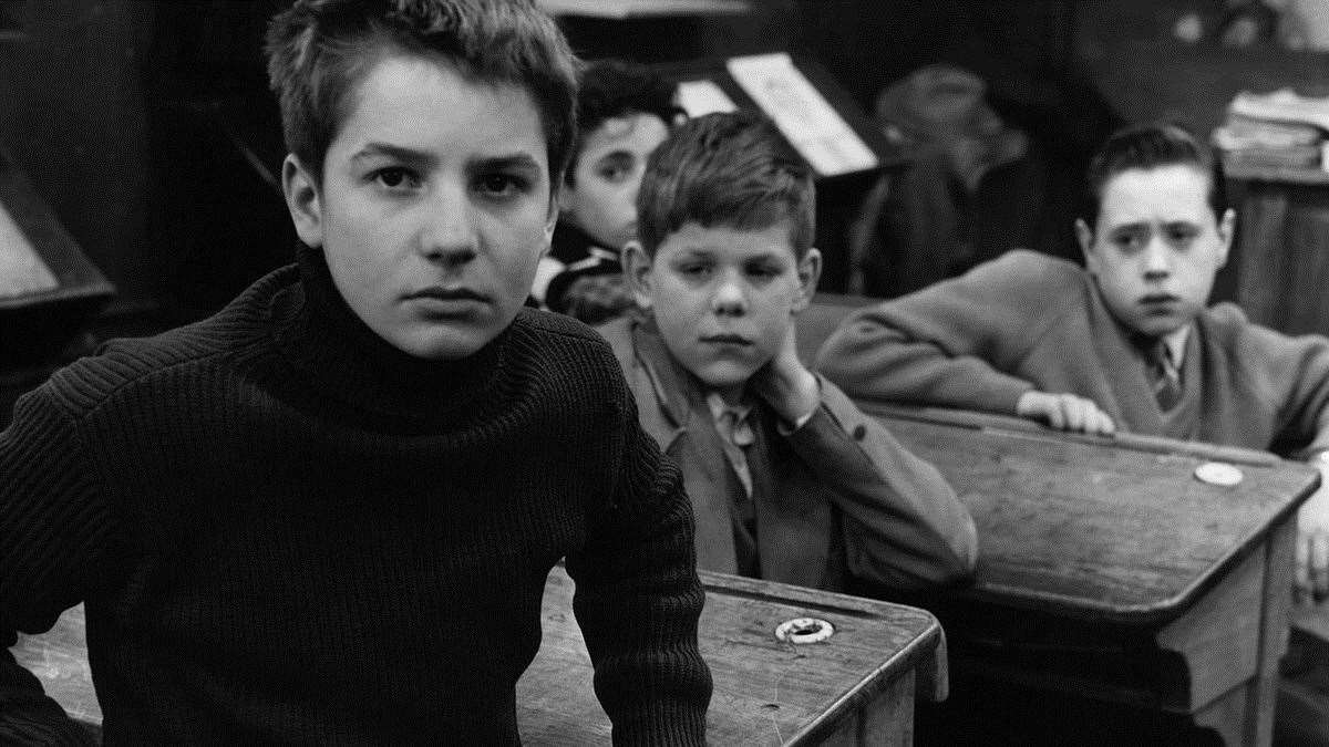 The 400 Blows (44631011)