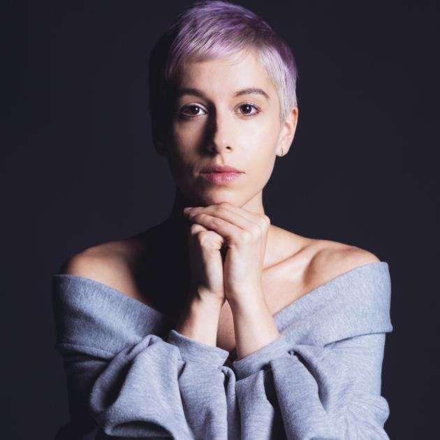 Susanna Marie Cork nude 491